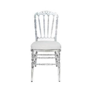 เช่าเก้าอี้คริสตัล